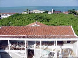 Cajueiro Mar Hotel, Pirangi do Norte (Pirangi do Sul yakınında)