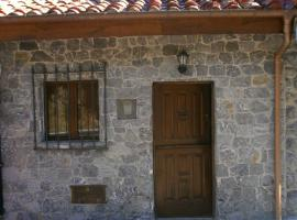 Casa Cuevas, Cuevas (San Isidro yakınında)