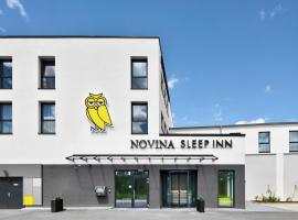 Novina Sleep Inn Herzogenaurach, Herzogenaurach
