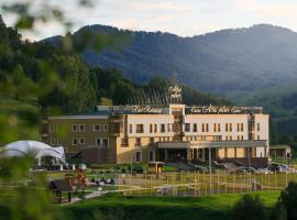 Отель Алтай Пэлас