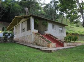 Canto das Estrelas, Secretário (Membeca yakınında)