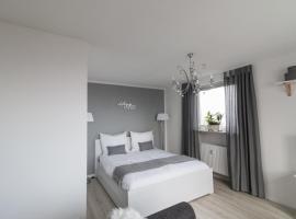 Ansbachs City Apartment, Ansbach