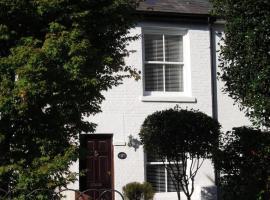 Pretty Victorian Cottage