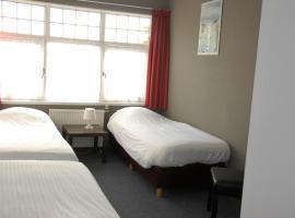 Hotel Hulsebos, Zuidbroek (in de buurt van Veendam)
