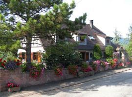 Le Sonnenglanz, Бебленхайм (рядом с городом Зеленбер)