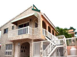 Apartment Aruba, Oranjestad (Paradijs yakınında)