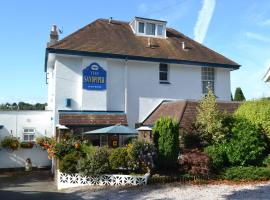 The Sandpiper Guest House