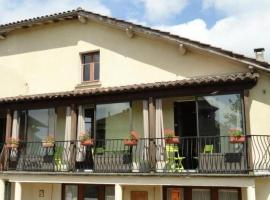 House Prendeignes - 4 pers, 80 m2, 4/3, Prendeignes (рядом с городом Linac)