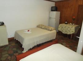 habitacion privada, Oberá (Villa Guntz yakınında)