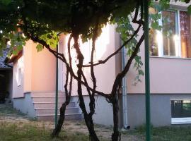 Lozitsa Guest House, Zlatitsa (Chavdar yakınında)