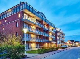 Hotel Schelf GmbH & Co. KG, Büsum
