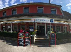 Hotel - Haus am See, Stubenberg (Puch bei Weiz yakınında)