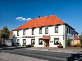 Gasthof Runge, Barenburg (Brümmerloh yakınında)