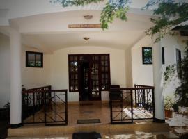 Rainbow Executive Lodge, Boma la Ngombe