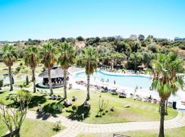 Yellow Alvor Garden - All Inclusive