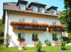 Gasthof Pension Walther, Weißdorf