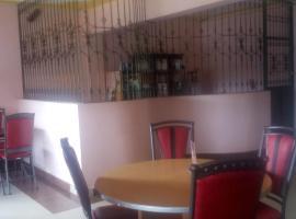 Pacino Annex Hotel, Sultan Hamud