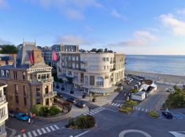 Royal Emeraude Dinard - MGallery by Sofitel
