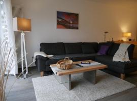 Apartment Haltern, Haltern