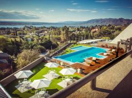 Eleton Resort & Spa