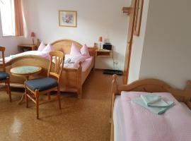 Gasthaus und Hotel Peterhansel
