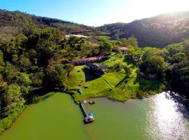 Hotel Fazenda Boa Vida, Teresópolis