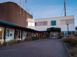 Postillion Hotel Arnhem, Arnhem