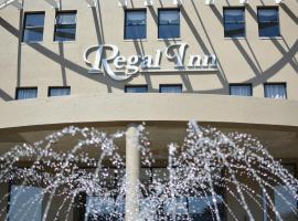 Regal Inn Hotel Midrand, Midrand