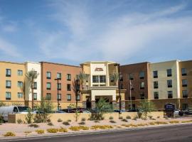 Hampton Inn & Suites Tempe/Phoenix Airport, Az