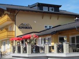 Landgasthof Alpenblick, Альтенмаркт (Понгау)