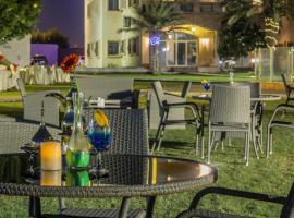 Sun Beach Resort, Al Khobar