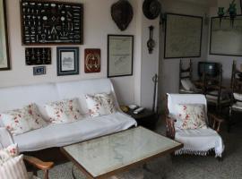 Apartamento Con Vistas Al Mar, カンポアモル