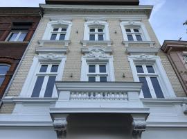 Vaals - Aachen Apartaments, Vaals
