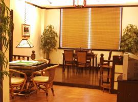 惠州金世纪假日酒店, Laohupu (Chenjiang yakınında)