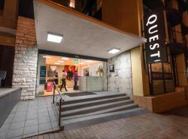 Quest On The Terrace Serviced Apartments, Wellington