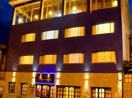 Hotel Mustapic, Ushuaia
