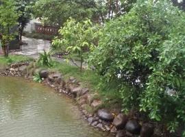 Puer Gaobo Garden Hotel, Simao (Pu'er yakınında)
