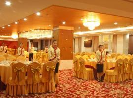 泉州金威假日酒店, Quanzhou (Hui'an yakınında)