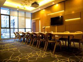 Holiday Inn Express Zhangjiakou, Zhangjiakou