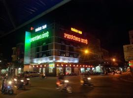 Phuong Hue Hotel, Шокчанг