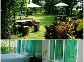 Tonfon Resort