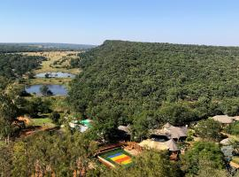 Waterberg Game Park, Mokopane