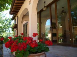 I 6 migliori hotel di Gualdo Tadino (da € 47)