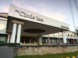 Circle Inn Hotel and Suites Bacolod, Баколод