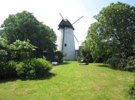 De Reus van Horebeke, Sint-Kornelis-Horebeke (Horebeke yakınında)