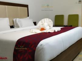 Arcot Woodlands Hotel, Cuddalore