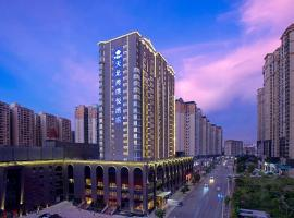 Imperial Dragon Bay Purejoy Hotel, Nanning