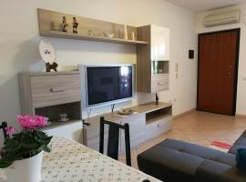 """"""" IKI"""" - Apartment"""