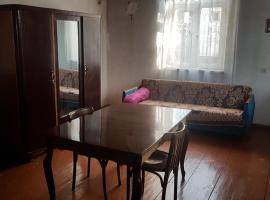 Guest House Zaira, Khidist'avi (рядом с городом Didi Ateni)