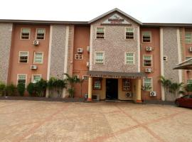 Golden Land Hotel, Asaba